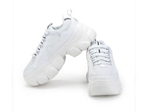 Zapatilla Mujer 47 Street Jimmy Sneakers Urbana Pampashop