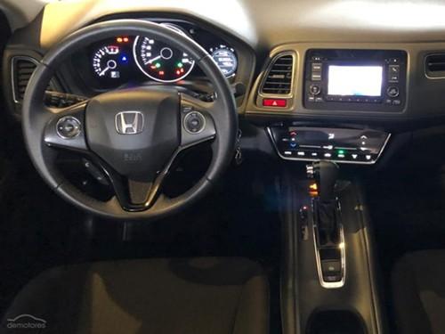 Honda Hr-V 1.8 EX L CVT - 2017