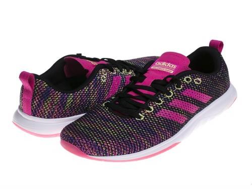 Zapatilla Adidas CF Superflex W Mujer running y training
