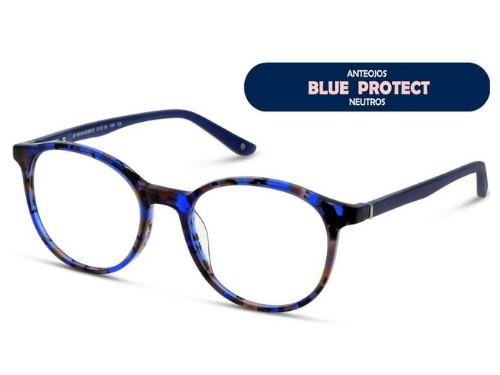 Armazón blueprotect neutro Instyle ISHF31/CC