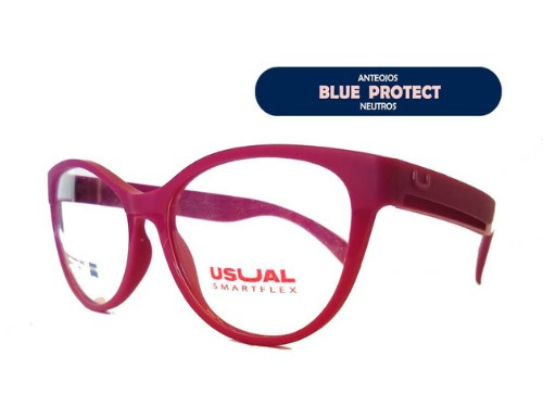 Armazón blueprotect neutro Usual U024/VIO