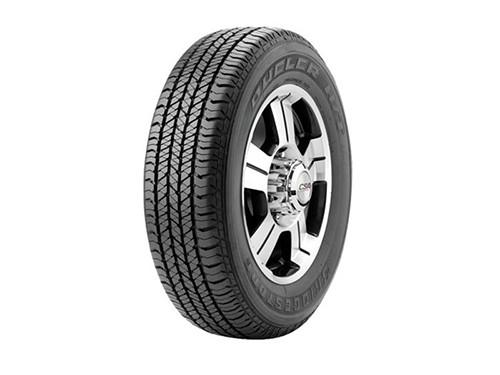 Neumático Bridgestone HT684 II 215/65 R16 98T