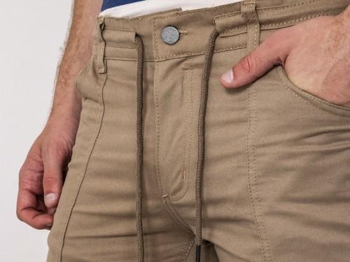 Pantalon Sheriff Valkymia