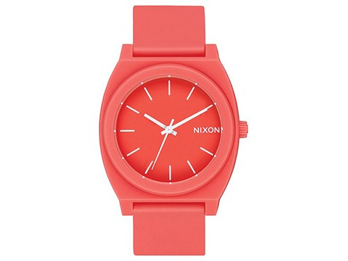 Reloj analógico NIXON Modelo Time Teller Matte