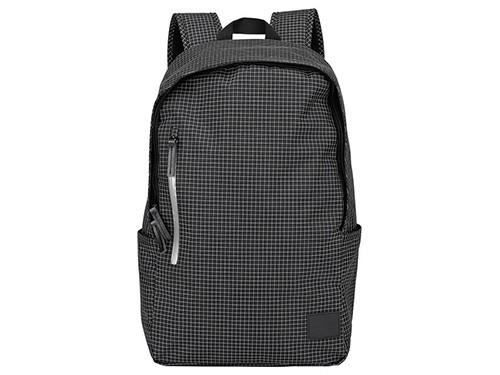 Mochila negra NIXON Modelo Smith Backpack