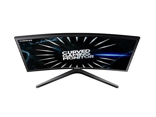 "Monitor Gamer Samsung  24"" serie RG50 Curvo 144 mhz"