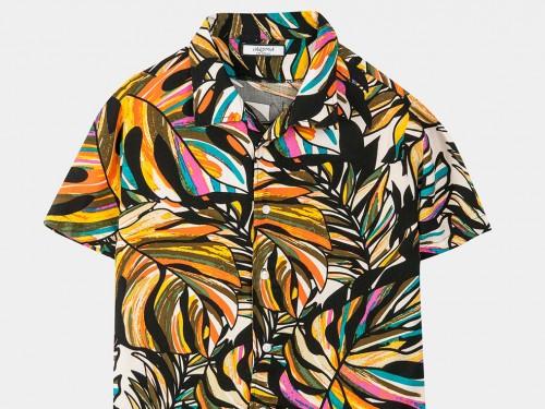 Camisa Feedback Valkymia