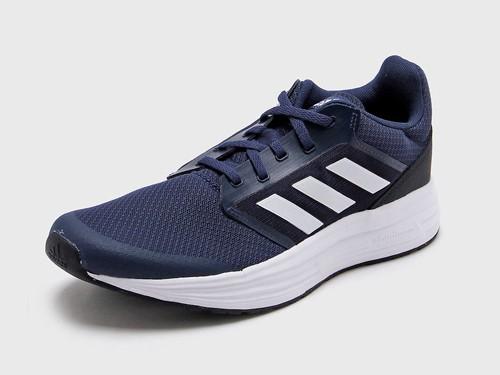 Zapatilla Azul Adidas Galaxy 5