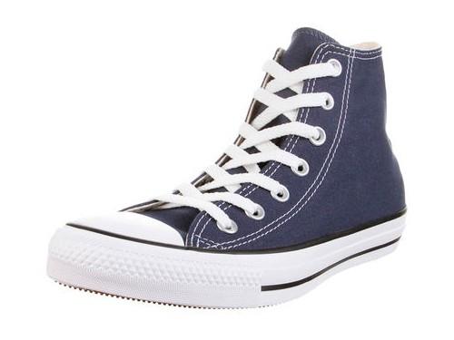 Zapatilla Azul Converse Chuck Taylor All Star