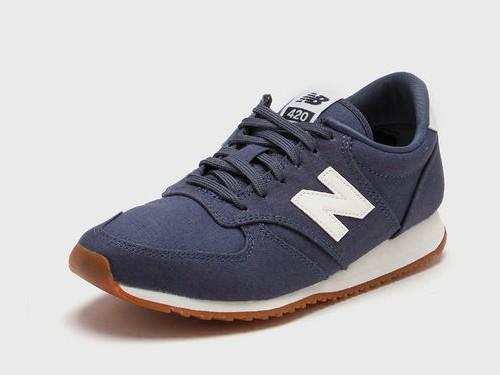 Zapatilla Azul New Balance