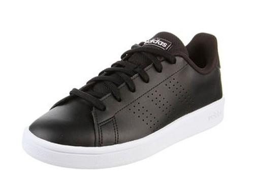 Zapatilla Negra Adidas Originals Advantage Base