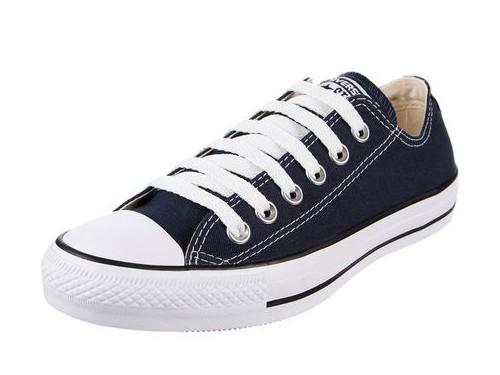 Zapatilla Azul Converse Chuck Taylor All Star Core OX