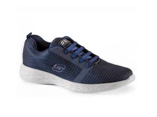 Zapatilla Azul Soft
