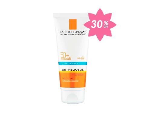 Protector Solar Anthelios Leche FPS 50+ La Roche-Posay