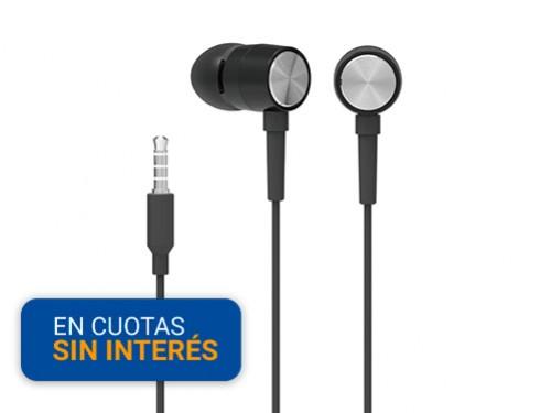 Auricular HP DHH-1111 In Ear con microfono