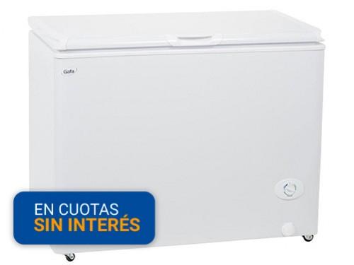 Freezer Horizontal Gafa 277 Litros Eternity L290 AB