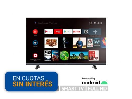 "Smart Tv LED 43"" Noblex 43X7100 FHD"