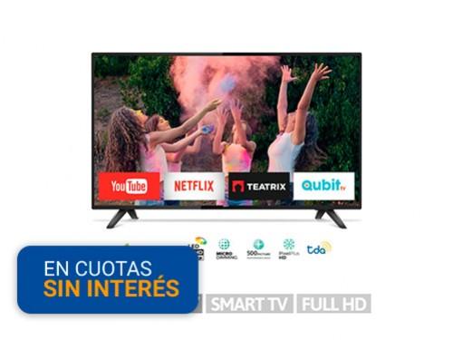 Smart TV 43 Philips 43PFG5813 FHD