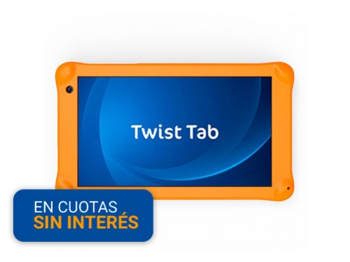 Tablet Posit BGH T770K 1-16GB Android 8.1
