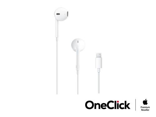 Auriculares Apple EarPods con Conector Lightning