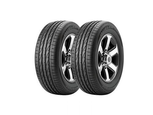 2 Neumáticos Bridgestone Dueler Hp Sport 102T 225/65 R17
