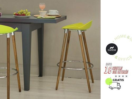 Banqueta de Diseño Milo Wood BAIRES4