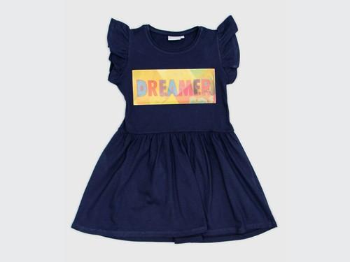 Vestido Azul Magic-Disney Princesas