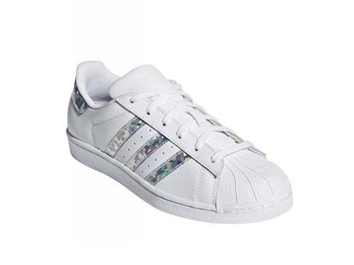 Zapatilla Blanca Adidas Originals Superstar