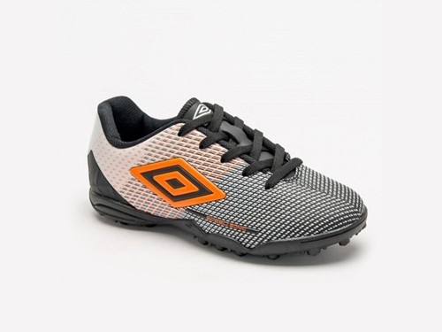 Botín Blanco Umbro Sty Speed Sonic Tf