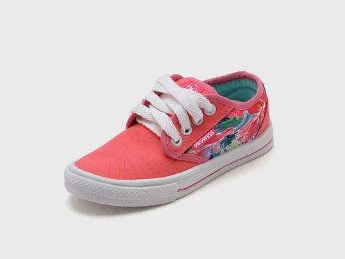 Zapatilla  Coral Prowess flores