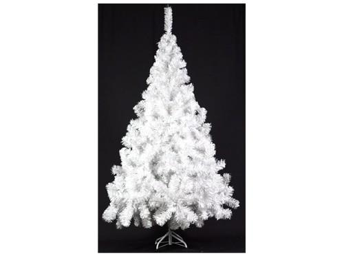 Árbol Navidad Canadiense Lujo 1,50 Blanco Cybermonday Sheshu
