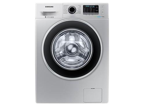 Lavarropas Inverter Carga Frontal 9 Kg SAWW90J5410GS Samsung