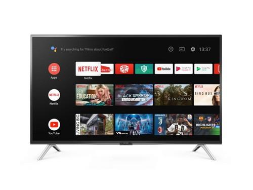 "Smart Tv 40"" Android FULL HD Hitachi"