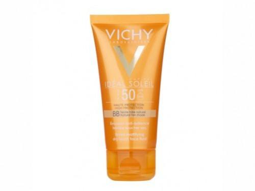 Vichy Ideal Soleil Emulsion BB Anti Brillos Factor 50 X50ml