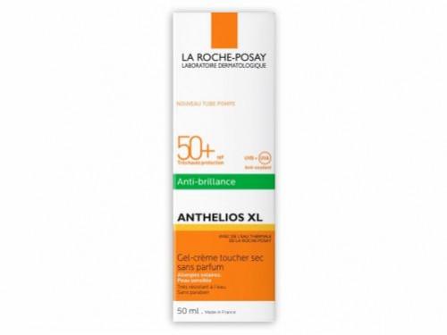 Anthelios XL Gel/Crema Toque Seco F50 X50ml