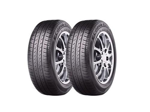 2 Neumáticos Bridgestone Ecopia Ep150 87V 195/55 R16