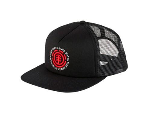 Gorra de hombre Element Modelo Seal II trucker Cap