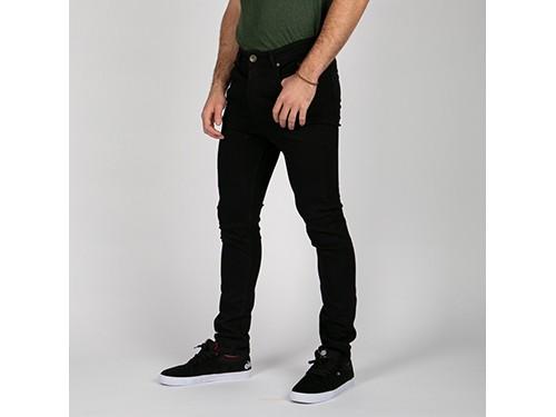 Jean de hombre Element Modelo E01 black SL