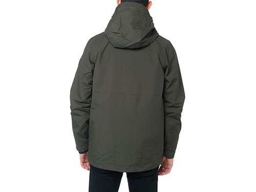 Campera de hombre Element parka impermeable Modelo Koa Jacket