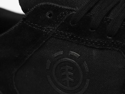Zapatillas de hombre Element Modelo Heatley