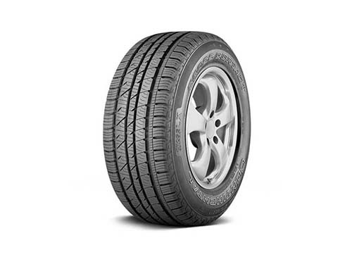 Neumático Cross Contact LX - 255/60R18 112T Continental