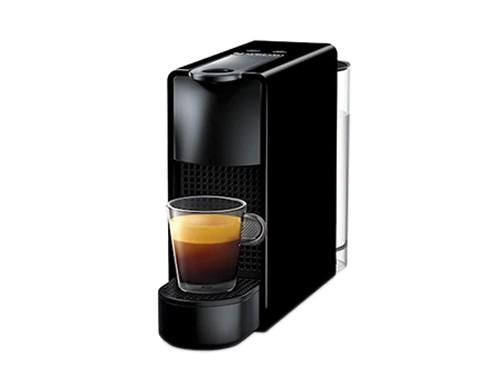 Cafetera Essenza Mini Black C30 19bar Gtia Oficial Nespresso