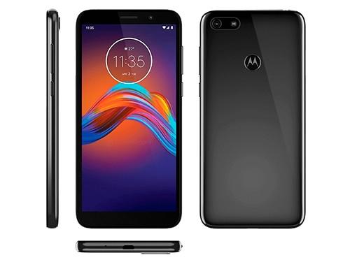 Celular Moto E6 Play 4g 32gb 2gb Garantia Oficial Motorola