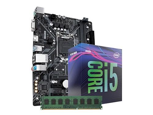 Combo Actualización Intel Core I5-9400 H310m-m.2 8gb Ddr4