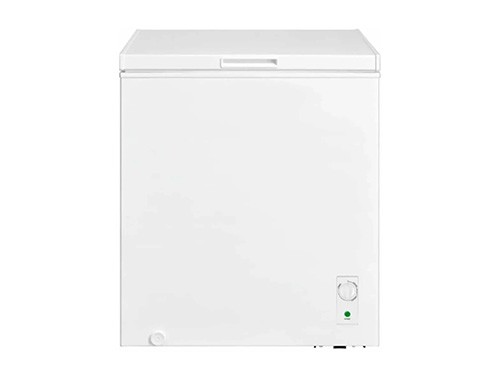 Freezer De Pozo Phch163bm Blanco 140l Frío Cíclico Philco