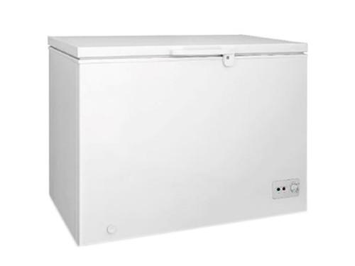 Freezer De Pozo Phfp300b 300l Blanco Luz Interior Philco