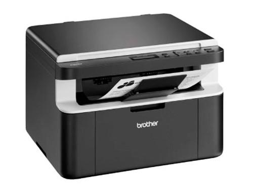 Impresora Dcp-1617nw Multifuncion Laser Brother