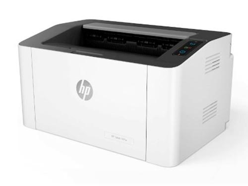 Impresora Laserjet Mono M107w Wi-fi 20 Ppm HP