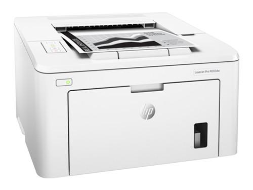 Impresora M203dw Laser Wifi Duplex HP