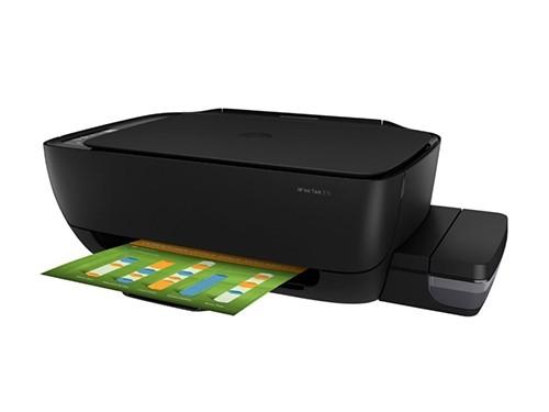 Impresora Multifuncion Ink Tank 315 Sistema Continuo Hp